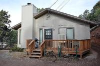 English - Three Bedroom, Nyaralók - Ruidoso
