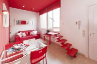 Barcelona Home - Dali Apartments