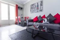 Casastays 101, Апартаменты - Касабланка