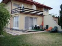 Balaton 115, Dovolenkové domy - Siófok