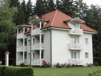 Ferienwohnung Rogatsch, Appartamenti - Sankt Kanzian