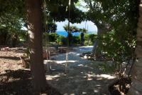Villa Paradiso Siciliano, Villák - Scopello