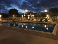 Cape Harbor Motor Inn, Motely - Cape May