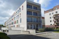 noclegi Family Homes - Apartamenty Vento Władysławowo