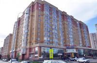 Apartment Valihanova street 1., Apartments - Astana