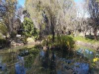 Elands River Lodge, Kunyhók - Machadodorp