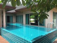 Sun Rise Pool Villa, Villák - Thalang
