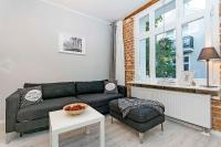 noclegi Family&Friends Apartment Sopot