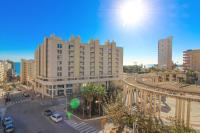 La Linea 3B, Apartments - Calpe