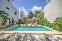 Paradise in Tulum - Villas la Veleta - V2, Holiday homes - Tulum