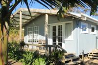 Hot Water Beach Surf Sound Cottage, Prázdninové domy - Hotwater Beach