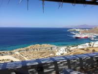 Mykonos Unique Home, Дома для отпуска - Тоурлос