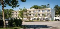 Hotel Katamaran, Hotely - Rust
