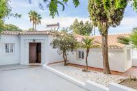 Stunning Villa with Mountain Views - Los Campitos, Ville - Estepona