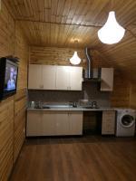 Kvartira s palmami vo dvore, Apartments - Khosta