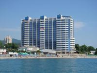 Apartment in San-Marina, Apartmány - Lazarevskoye