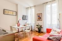 Casa Rebecca in Brera, Apartmány - Miláno