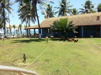 Casa Azul Beach House - Busca Vida, Ferienhäuser - Camaçari