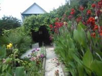 Guest house in Khosta, Penziony - Khosta