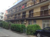 Apartment Parus, Апартаменты - Поморие