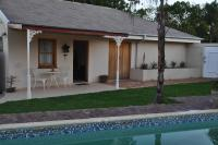 Clan Court Guesthouse, Bed & Breakfasts - Clanwilliam