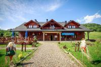 noclegi Hotel Solny Cisna