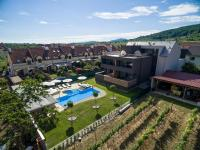 Weinlodge Siedler, Bed & Breakfast - Mautern