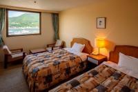 Okido Hotel, Hotel - Tonosho