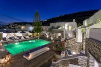 Bellissimo Resort (Bed and Breakfast)