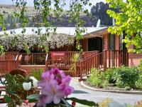 Lake Roxburgh Lodge - Central Otago, South Island, New Zealand