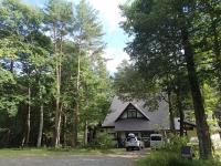 Lodge Jotenki, Pensionen - Kiso