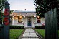 Original Cambridge Villa, Holiday homes - Cambridge
