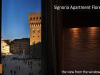 Signoria Apartment, Apartmány - Florencia
