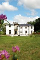Kirkhill Mansion B&B