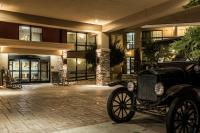 Hampton Inn Caryville-I-75/Cove Lake-State Park, Hotel - Caryville