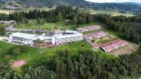D'Acosta Hotel Sochagota, Hotel - Paipa