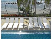 Casa De Playa Santa Marta 01, Ferienhäuser - Santa Marta