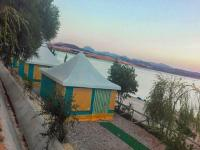 Camping San Jose Del Valle, Kempy - San Jose del Valle