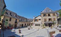Apartamentos Mont Romies, Ferienwohnungen - Salardú