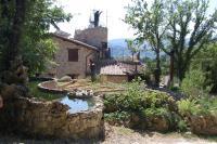Umbria Volo Country Resort, Holiday homes - Montecastrilli
