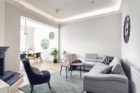 noclegi Apartament Monte 19 Sopot