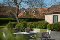 Hotel Boskapelhoeve, Hotel - Buggenhout