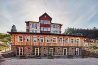Residence Sněžka, Ferienwohnungen - Pec pod Sněžkou
