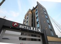 Ralm Hotel, Hotely - Changwon