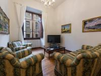 Merovingio Halldis Apartment, Appartamenti - Firenze