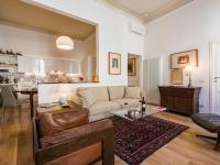 Degas Halldis Apartment, Apartments - Florence