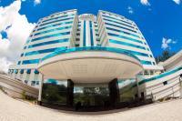Premier Parc Hotel, Hotel - Juiz de Fora