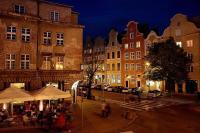 noclegi Pokoje na Pańskiej 9 Gdańsk