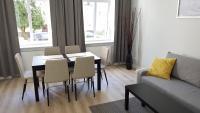 noclegi Apartament Paderewskiego 12m2 Świnoujście