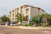 SwissGha Hotels Christian Retreat & Hospitality Centre, Hotels - Tema